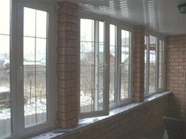 Одинцово окна